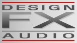 DESIGN FX AUDIO